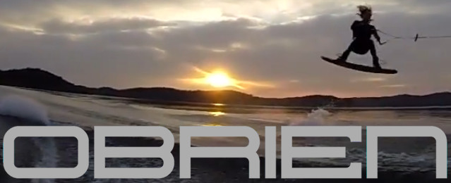 O'Brien Wakeboards For Sale UK