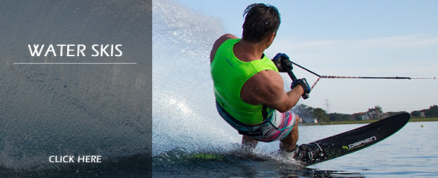 Online shopping for Water Skis & Waterskiing Equipment